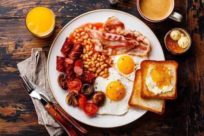 Ngoài ốp la, người dân thế giới còn ăn trứng kiểu gì trong bữa sáng? - Ảnh 1.