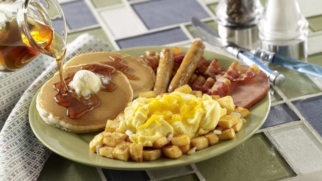Ngoài ốp la, người dân thế giới còn ăn trứng kiểu gì trong bữa sáng? - Ảnh 10.