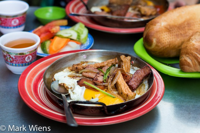 Ngoài ốp la, người dân thế giới còn ăn trứng kiểu gì trong bữa sáng? - Ảnh 3.