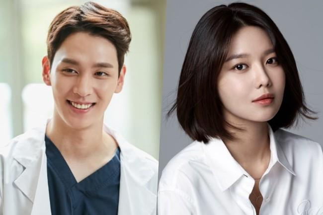 Bạn trai Park Shin Hye tái xuất màn ảnh nhỏ xứ Hàn bằng phim remake của gà cưng Vu Chính - Ảnh 2.