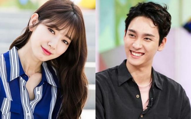 Bạn trai Park Shin Hye tái xuất màn ảnh nhỏ xứ Hàn bằng phim remake của gà cưng Vu Chính - Ảnh 1.