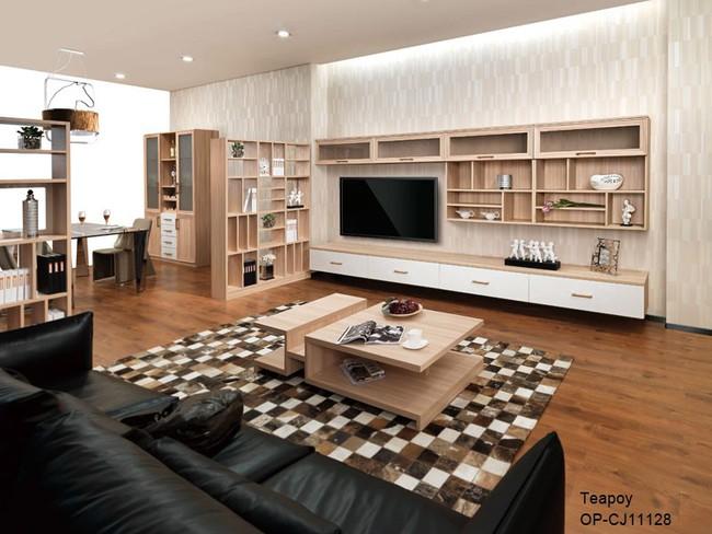 Mười phong cách trang trí nội thất, bạn biết được bao nhiêu? - Ảnh 2.