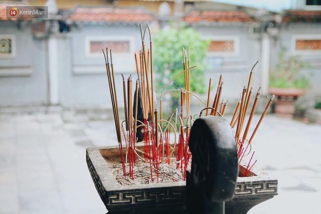 Đến chùa Hà dịp lễ Thất Tịch nghe chuyện cô gái cứ viết sớ, sau một tháng có người yêu! khiến ai cũng ghen tỵ - Ảnh 7.