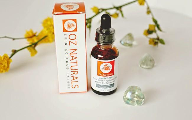 Giá không quá 460 nghìn, nhưng 8 lọ serum Vitamin C này lại có cả nghìn lượt đánh giá trên Amazon vì hiệu quả xuất sắc - Ảnh 7.