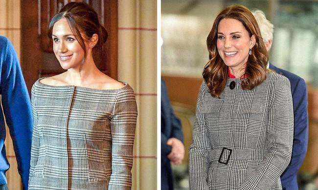 12 kiểu trang phục đơn giản mà sang trọng được hai Công nương Hoàng gia Anh ưa chuộng, chị em hoàn toàn có thể học hỏi - Ảnh 8.