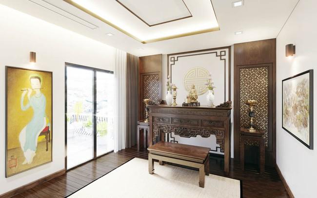 Tư vấn thiết kế nội thất nhà ống diện tích 21m² thoáng mát, đầy đủ công năng - Ảnh 11.