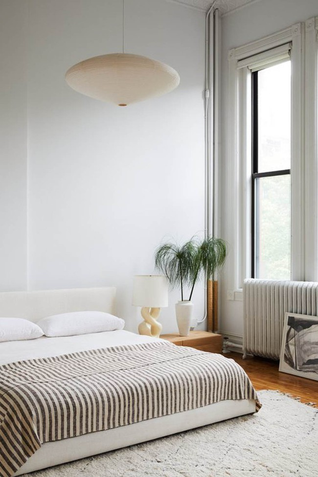 Tư vấn thiết kế nội thất nhà ống diện tích 21m² thoáng mát, đầy đủ công năng - Ảnh 9.