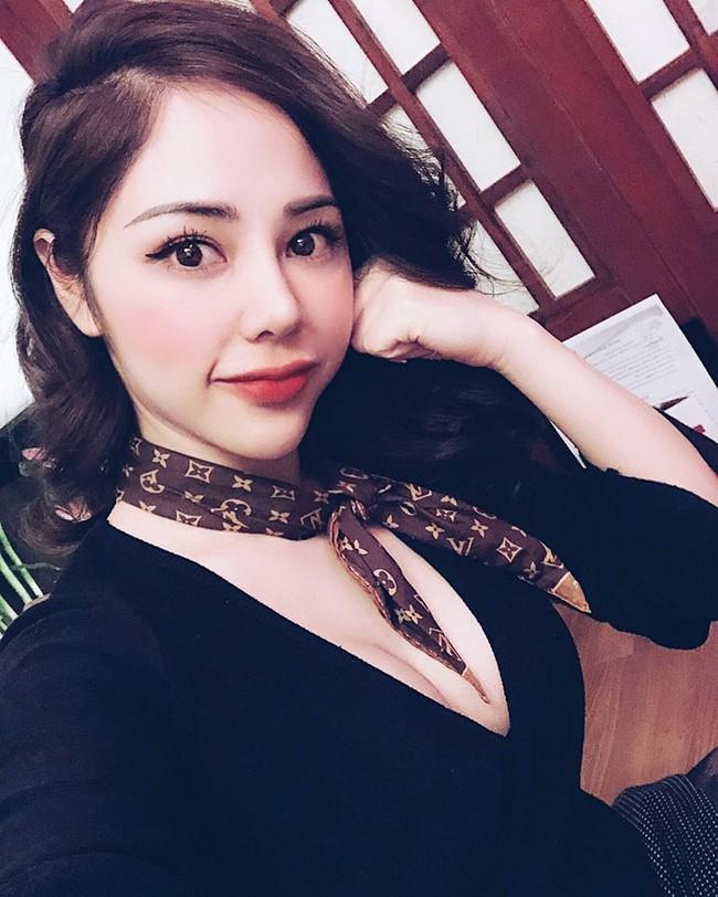 Cuộc sống nhiều trải nghiệm của Bạch Lan Phương - doanh nhân, nữ MC xinh đẹp nhất nhì đài VTV - Ảnh 4.