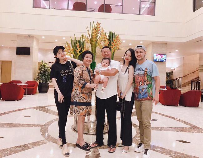 Sau 1 năm lấy chồng, Trang Pilla chị dâu Bảo Thy ngày càng xinh đẹp, quyến rũ - Ảnh 5.