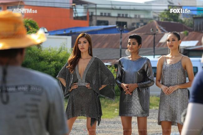 Minh Tú làm huấn luyện viên, Hồ Ngọc Hà xuất hiện chớp nhoáng ở Asias Next Top Model  - Ảnh 1.