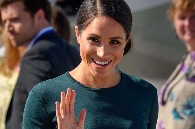 Không chỉ quy định trang phục ngặt nghèo, đến chuyện làm đẹp các nàng dâu Hoàng gia Anh cũng phải tuân theo loạt nguyên tắc này - Ảnh 1.