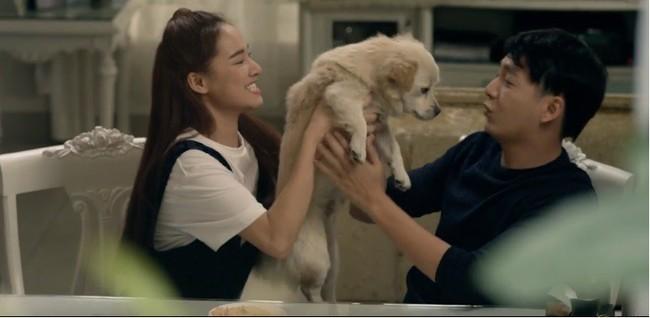 Ngô Kiến Huy là người tình màn ảnh cuối cùng trước khi Nhã Phương lên xe hoa với Trường Giang - Ảnh 9.