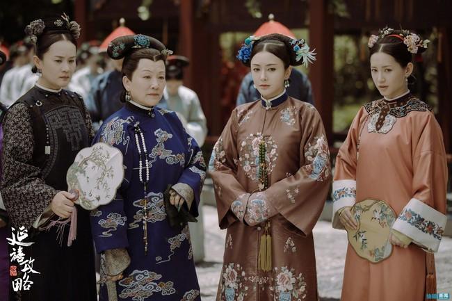 """Hội cung tần mỹ nữ Trung Quốc từ xa xưa đã có cả loạt bí kíp làm đẹp cầu kỳ, """"hot"""" đến cả ngày nay - Ảnh 1."""