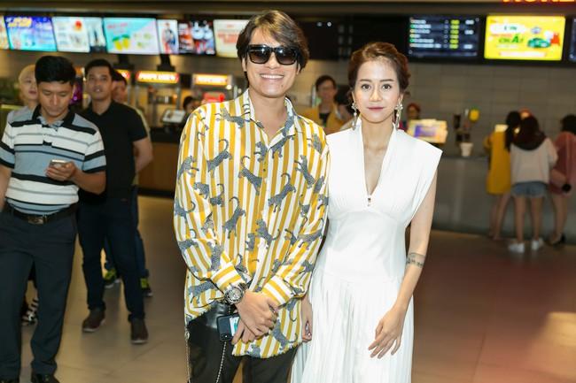 Trở thành vợ của Kiều Minh Tuấn, An Nguy bật khóc ngay trong họp báo  - Ảnh 2.