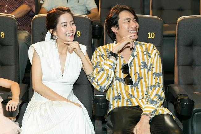 Trở thành vợ của Kiều Minh Tuấn, An Nguy bật khóc ngay trong họp báo  - Ảnh 4.