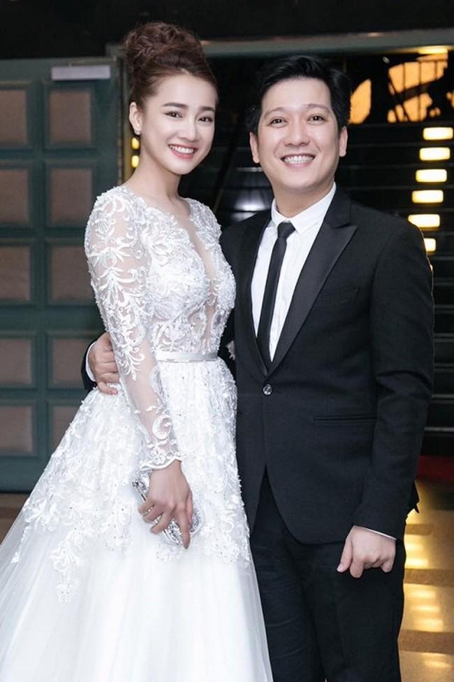 Ngô Kiến Huy là người tình màn ảnh cuối cùng trước khi Nhã Phương lên xe hoa với Trường Giang - Ảnh 8.