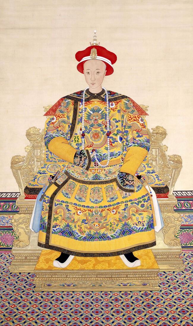 Bi kịch cuộc đời hoàng đế Trung Hoa duy nhất mắc bệnh tình dục: Không con cái nối dõi lại bị mẹ ruột ép chết trong tức tưởi - Ảnh 1.