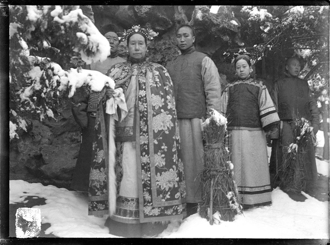 Bi kịch cuộc đời hoàng đế Trung Hoa duy nhất mắc bệnh tình dục: Không con cái nối dõi lại bị mẹ ruột ép chết trong tức tưởi - Ảnh 5.