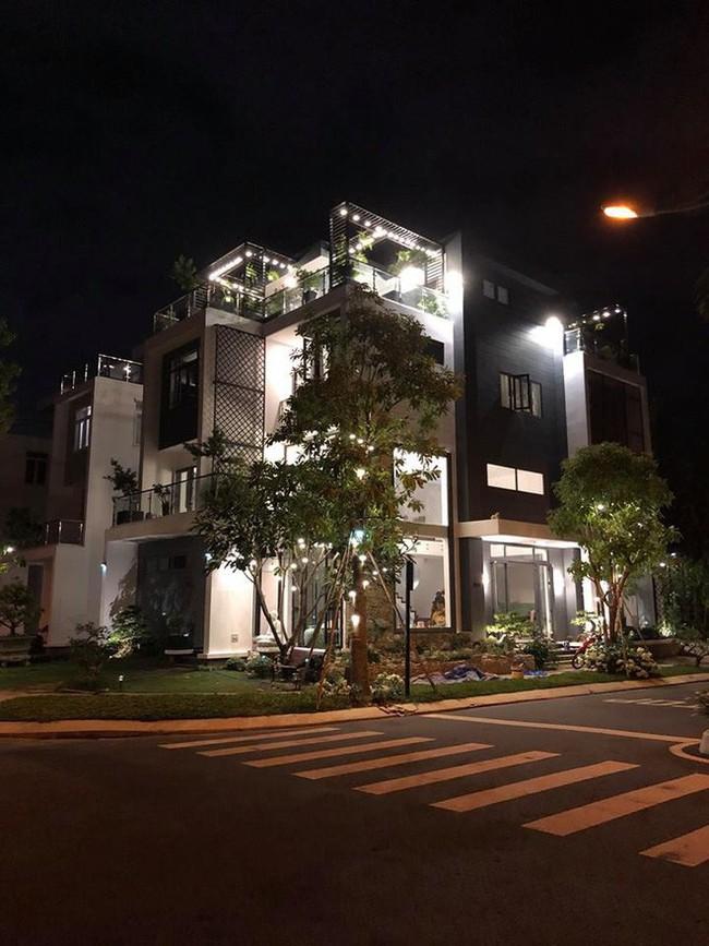 Cận cảnh biệt thự triệu USD lộng lẫy, rộng hơn 500m2 của Quách Thành Danh tại Sài Gòn - Ảnh 5.