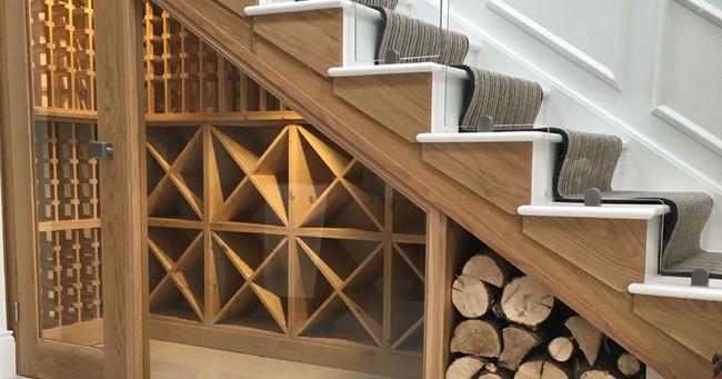 6 điều bạn không thể quên khi bắt tay vào thiết kế cầu thang - Ảnh 3.