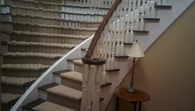 6 điều bạn không thể quên khi bắt tay vào thiết kế cầu thang - Ảnh 5.