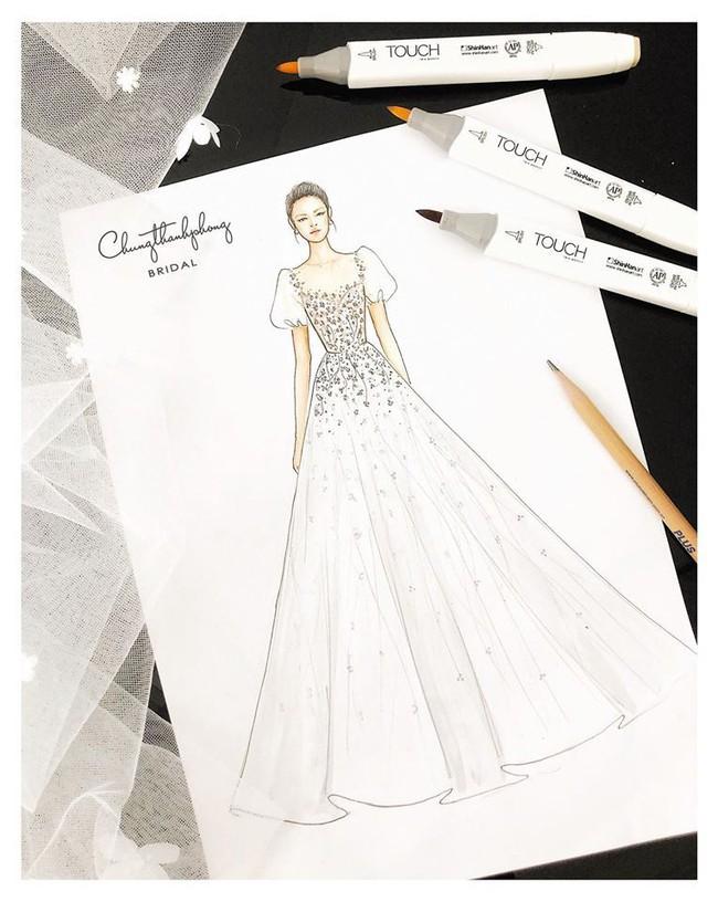 HOT: Nhã Phương đẹp dịu dàng tựa tiểu thư đài các khi khoác lên mình chiếc váy trắng tại lễ đính hôn - Ảnh 2.
