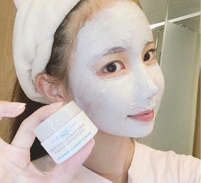 12 dòng mặt nạ giúp nàng da dầu loại bỏ cảm giác khó chịu chỉ vì làn da luôn nhờn dính, dễ nổi mụn - Ảnh 5.