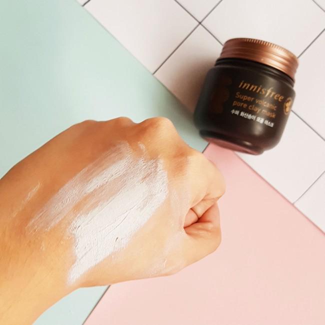 12 dòng mặt nạ giúp nàng da dầu loại bỏ cảm giác khó chịu chỉ vì làn da luôn nhờn dính, dễ nổi mụn - Ảnh 7.