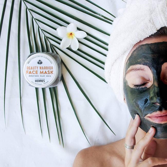 12 dòng mặt nạ giúp nàng da dầu loại bỏ cảm giác khó chịu chỉ vì làn da luôn nhờn dính, dễ nổi mụn - Ảnh 12.