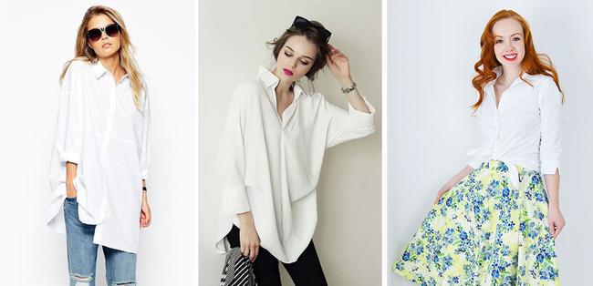 Vừa dễ sắm lại dễ kết hợp, đây là 8 món đồ không thể thiếu trong tủ quần áo của hội chị em sành điệu - Ảnh 3.