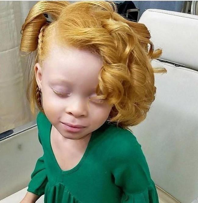 Chùm ảnh: Những mái tóc dày bồng bềnh được xếp vào hàng hiếm có khó tìm trên thế giới khiến bạn phải thốt lên không thể tin nổi! - Ảnh 10.