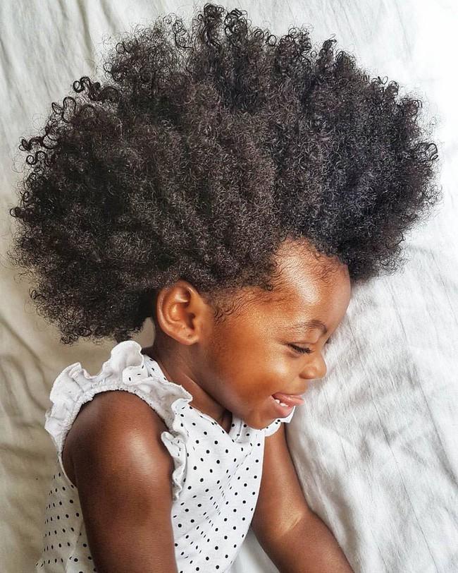 Chùm ảnh: Những mái tóc dày bồng bềnh được xếp vào hàng hiếm có khó tìm trên thế giới khiến bạn phải thốt lên không thể tin nổi! - Ảnh 22.