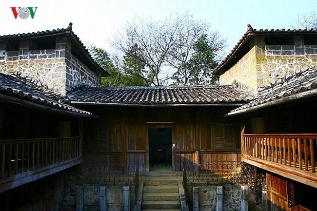 Dinh thự họ Vương - huyền thoại vùng cao nguyên đá Đồng Văn - Ảnh 18.