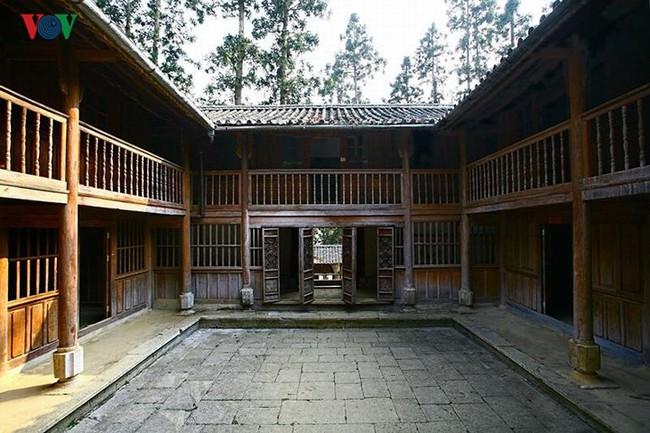 Dinh thự họ Vương - huyền thoại vùng cao nguyên đá Đồng Văn - Ảnh 7.