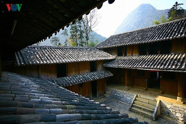 Dinh thự họ Vương - huyền thoại vùng cao nguyên đá Đồng Văn - Ảnh 9.