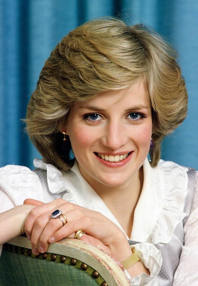 8 bí mật đằng sau phong cách của Công nương Diana sẽ khiến bạn càng nể phục sự tinh tế của bà - Ảnh 5.