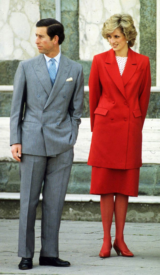 8 bí mật đằng sau phong cách của Công nương Diana sẽ khiến bạn càng nể phục sự tinh tế của bà - Ảnh 3.