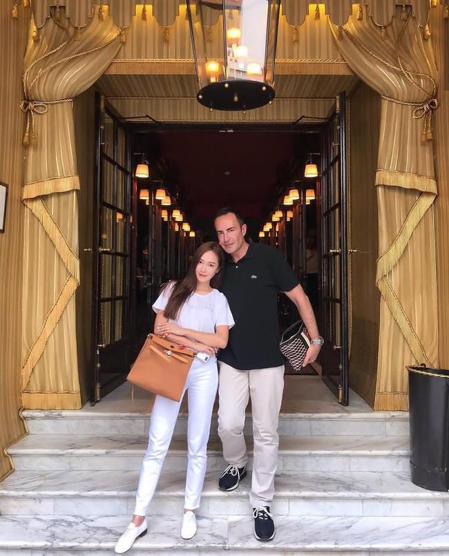 Chẳng kém tay chơi hàng hiệu nào, Jessica Jung sở hữu cả BST túi Hermes hàng tỷ đồng khiến ai cũng ghen tị - Ảnh 10.