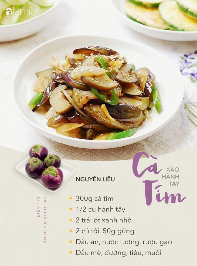 6 món rau xào cực ngon mà làm thì đơn giản để bạn chuẩn bị cho bữa cơm chiều - Ảnh 4.
