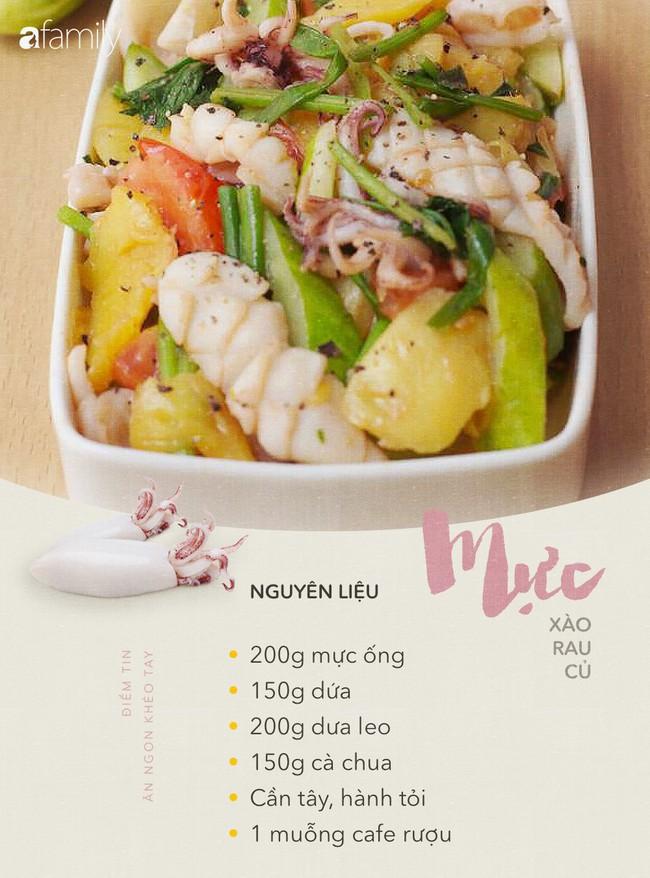 6 món rau xào cực ngon mà làm thì đơn giản để bạn chuẩn bị cho bữa cơm chiều - Ảnh 6.
