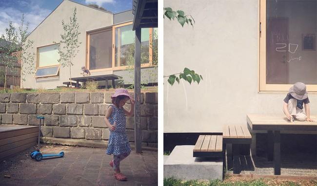 Nhà cấp 4 trên triền đồi êm dịu như một bản hòa tấu nhờ sự ăn ý của nội thất và thiên nhiên - Ảnh 13.