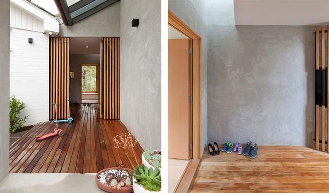 Nhà cấp 4 trên triền đồi êm dịu như một bản hòa tấu nhờ sự ăn ý của nội thất và thiên nhiên - Ảnh 5.