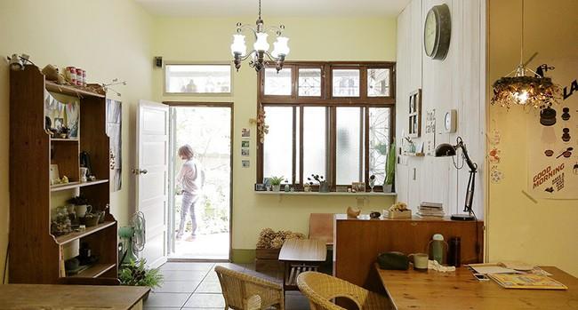 Cô gái trẻ tự tay cải tạo không gian cũ kỹ thành ngôi nhà vườn đẹp lãng mạn với cây xanh - Ảnh 9.
