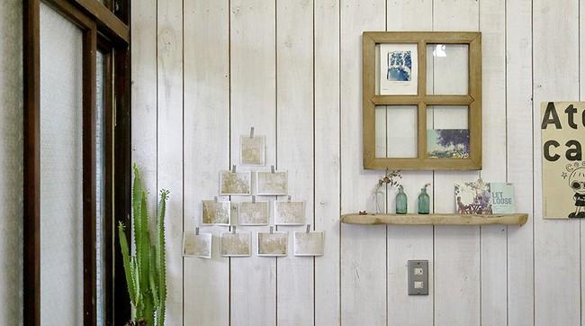 Cô gái trẻ tự tay cải tạo không gian cũ kỹ thành ngôi nhà vườn đẹp lãng mạn với cây xanh - Ảnh 5.