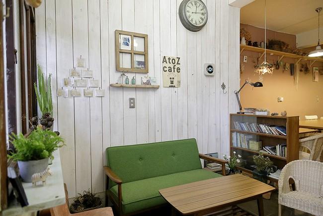 Cô gái trẻ tự tay cải tạo không gian cũ kỹ thành ngôi nhà vườn đẹp lãng mạn với cây xanh - Ảnh 3.