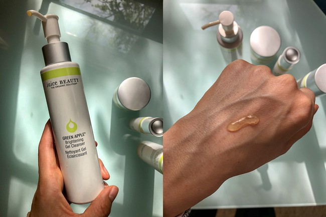7 sản phẩm 2in1 rửa mặt kiêm làm sáng da giúp chị em tút tát lại làn da sau một mùa hè đen sạm vì cháy nắng - Ảnh 7.