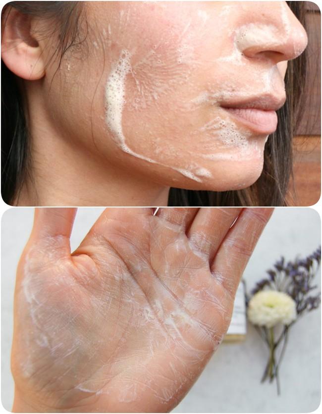 7 sản phẩm 2in1 rửa mặt kiêm làm sáng da giúp chị em tút tát lại làn da sau một mùa hè đen sạm vì cháy nắng - Ảnh 4.