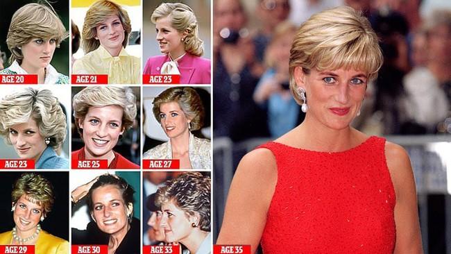 Không chỉ mỗi thời trang, Công nương Diana cũng có 6 bí mật về trang điểm, trong đó có 1 điều còn phá vỡ quy tắc Hoàng gia - Ảnh 3.