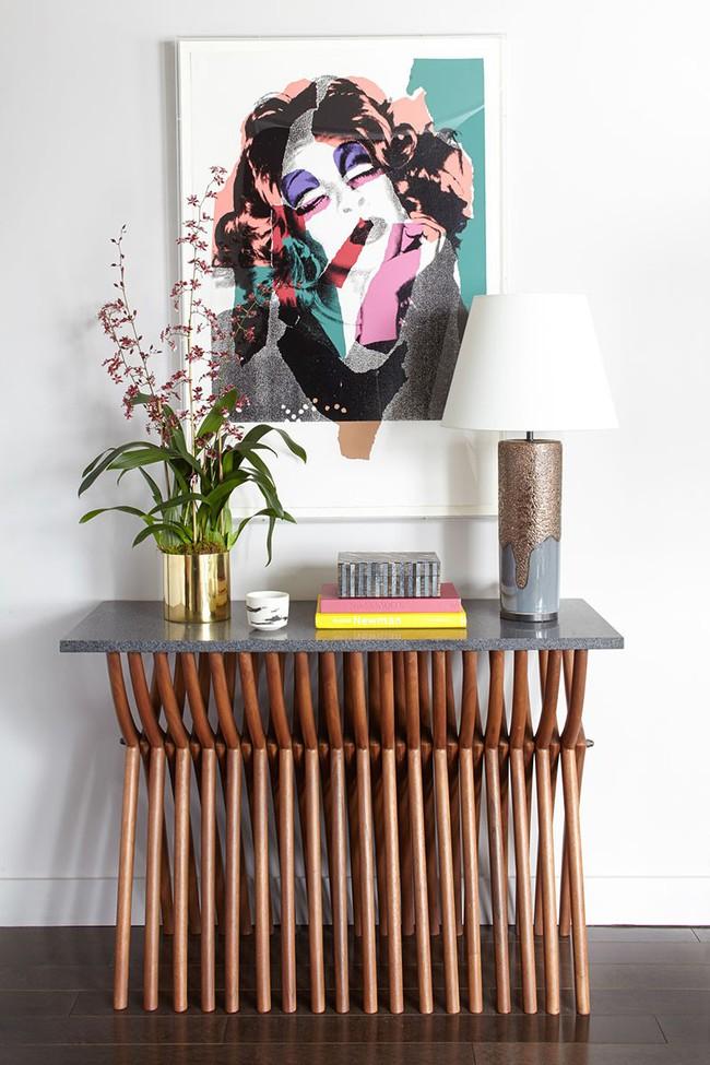 Muốn biết chủ nhân tinh tế đến đâu chỉ cần nhìn cách lựa chọn tranh trang trí trong nhà là biết - Ảnh 11.