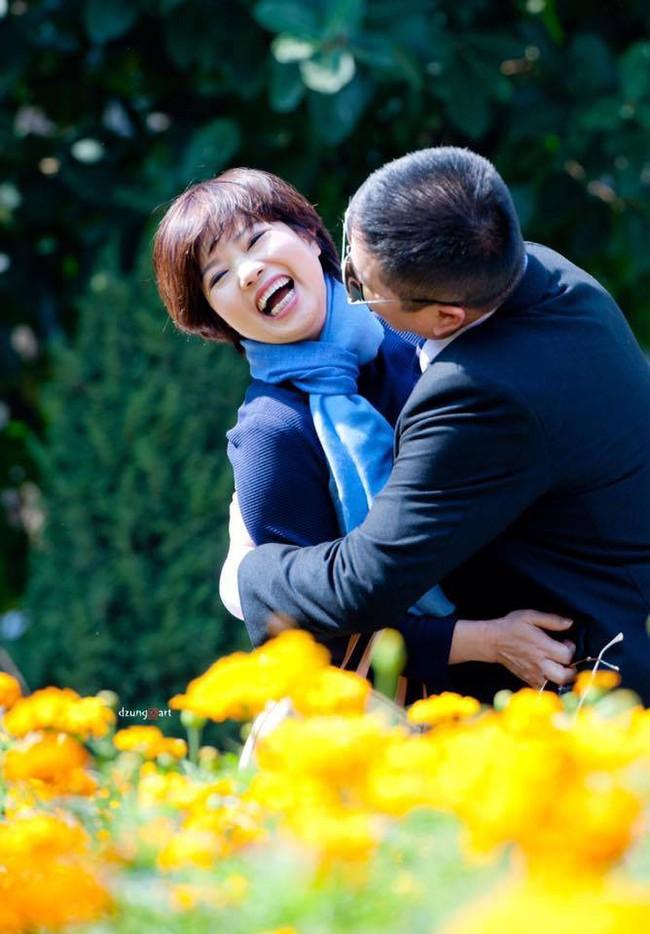 Ngọc Huyền - Vợ Chí Trung: 40 năm chấp nhận bị chồng quản thúc, xô xát cỡ nào cũng không dám bỏ về mẹ đẻ chỉ cách vài bước chân - Ảnh 7.